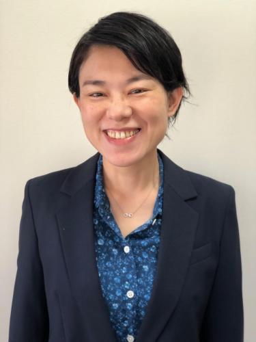 鴨志田聡子さん