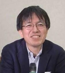 藤島秀憲さん