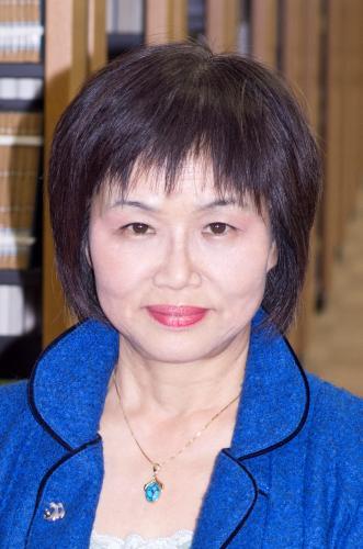 服藤早苗講師