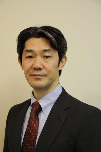 富坂聰さん