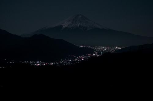 高川山からの眺め