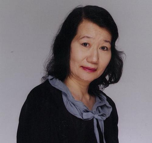 太田治子講師