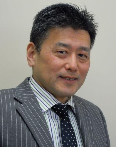 藤本正樹さん