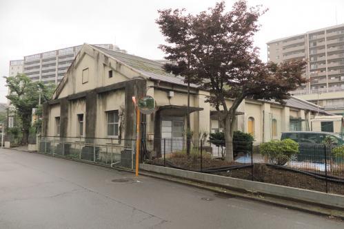陸軍板橋火薬製造所(陸軍東京第二造兵廠)跡