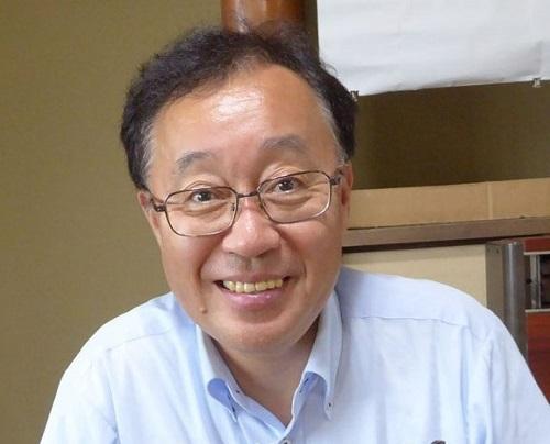 川崎 敏和講師