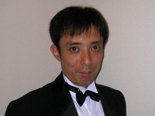 西野淳講師