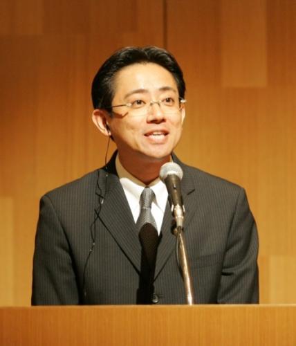 鈴木幸人講師