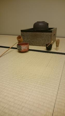 茶室イメージ