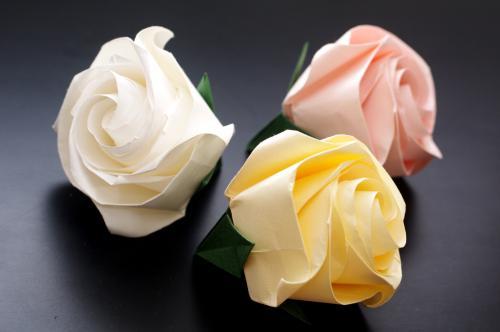 「薔薇C4」
