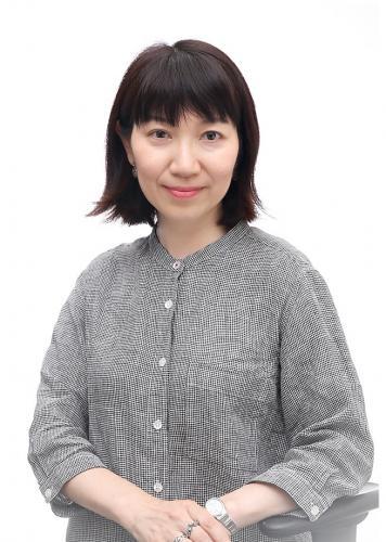 木谷朋子講師