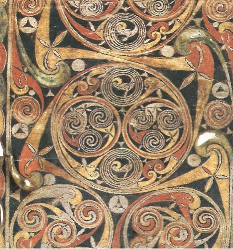 装飾写本のカーペット・ページ