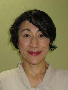 松本智子講師