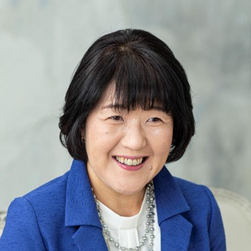 浅川 純子講師