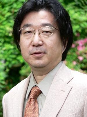 富岡幸一郎講師