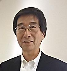 鈴木喜博氏