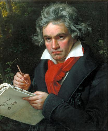 今期のテーマはベートーヴェン