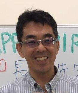 長澤唯史先生