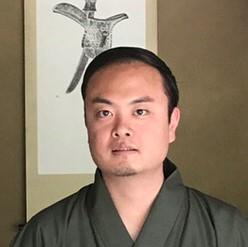 田畑 潤先生