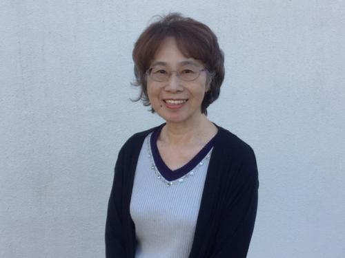 野口孝子講師