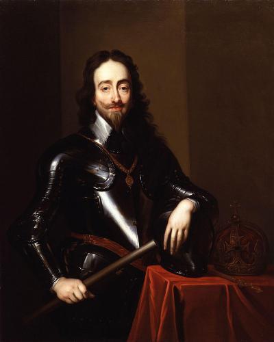 チャールズ1世