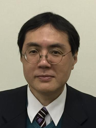 石井健北海学園大学教授