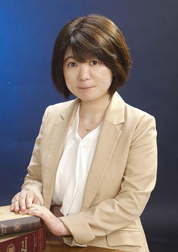 石川美咲講師