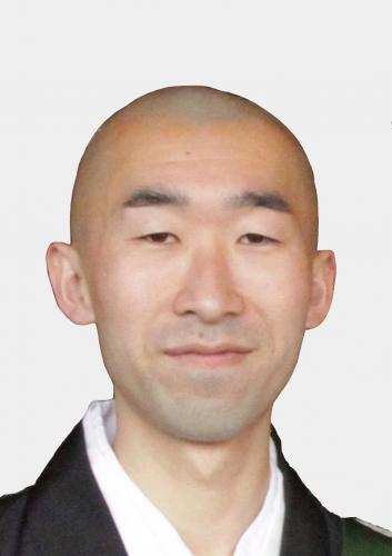 加藤大覺講師
