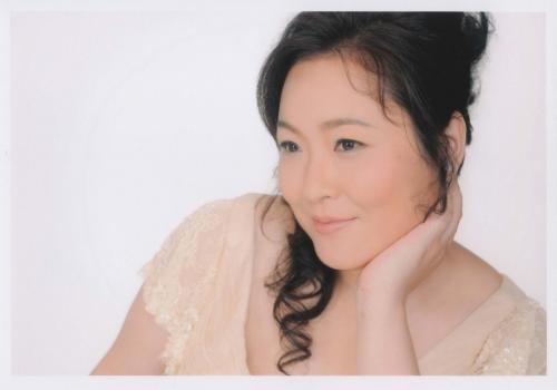 ピアニストの金沢恵理子さん