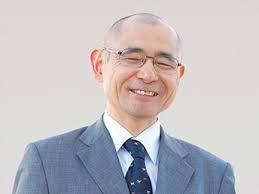 安藤嘉則さん