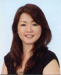 黒田美富士講師