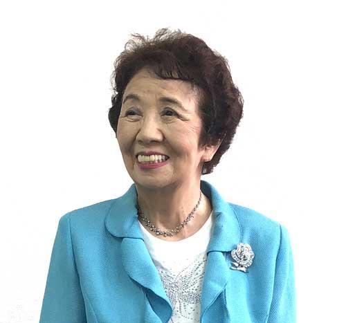 青木陽子講師