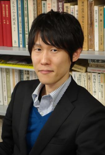 大澤聡講師