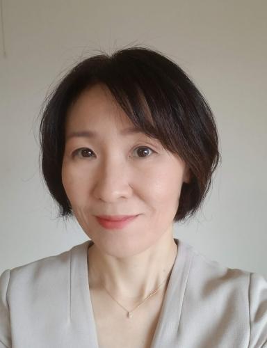 山田秀子講師