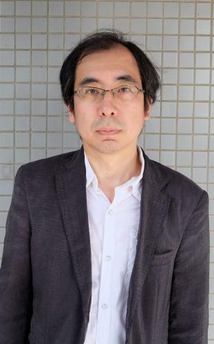 吉川宏志先生