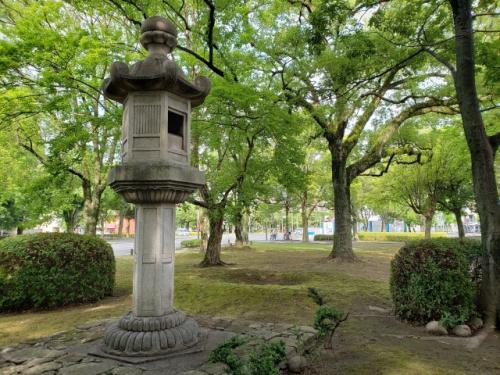 燈籠(イメージ)