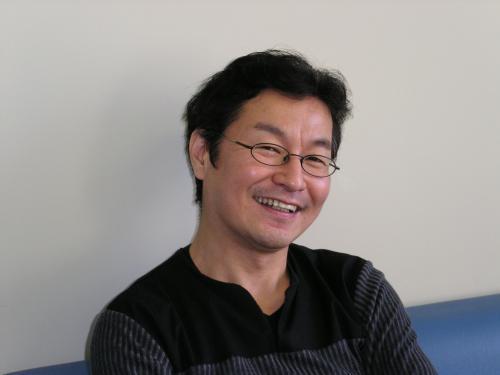 松浦弘明講師