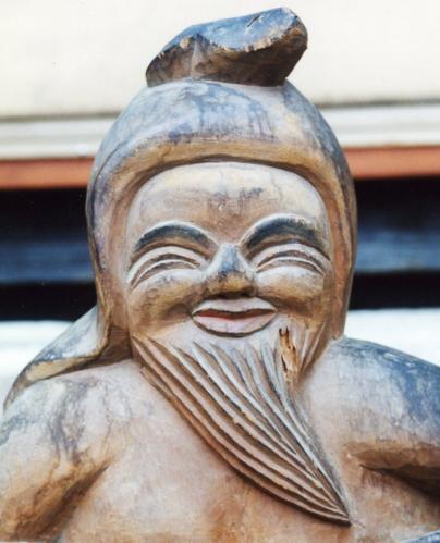 十二神将新潟西光寺