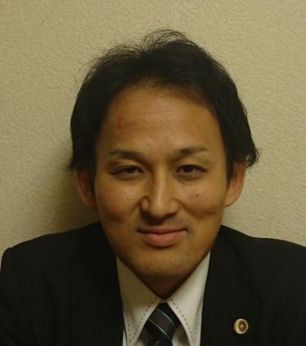 阪本敬幸先生