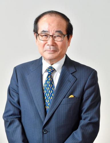 石井啓夫先生