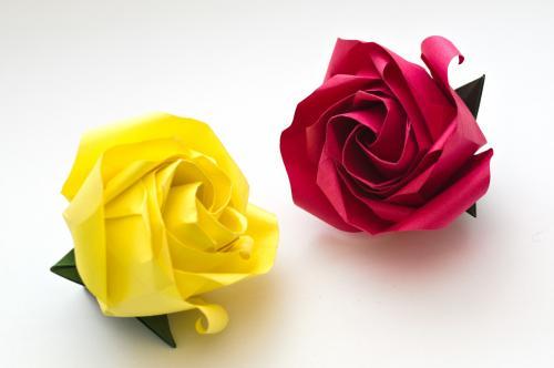 「薔薇N3」