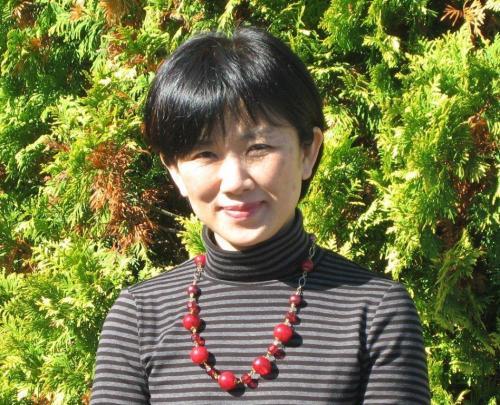 監修講師の米川千嘉子さん