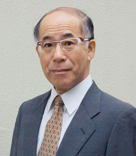 本川達雄先生