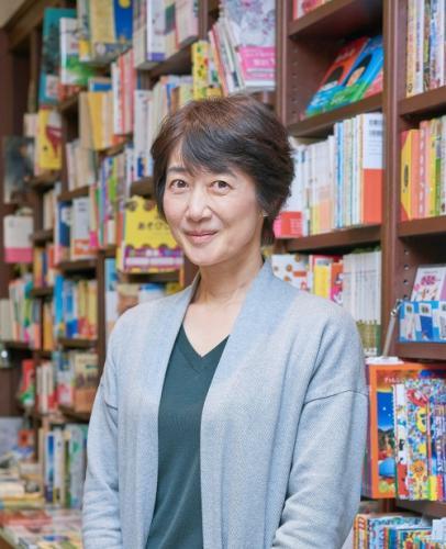松村 由利子講師