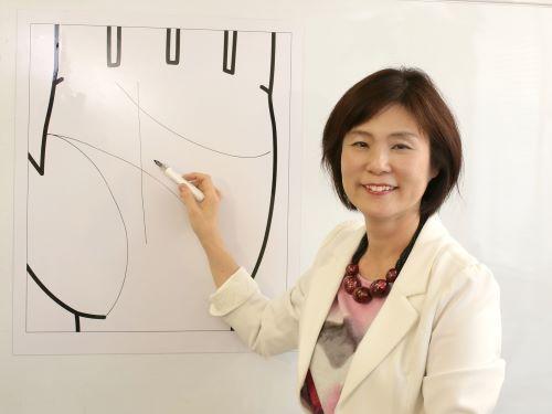 鈴木英子講師
