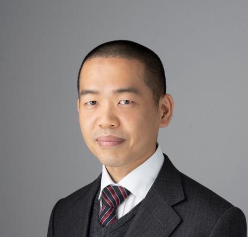倉本尚徳講師