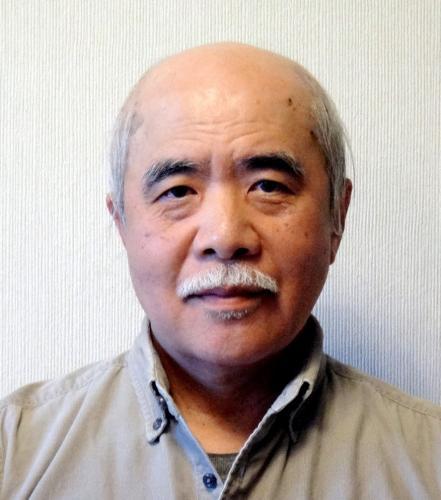 監修講師の冨永格さん