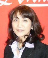 加藤麻子講師