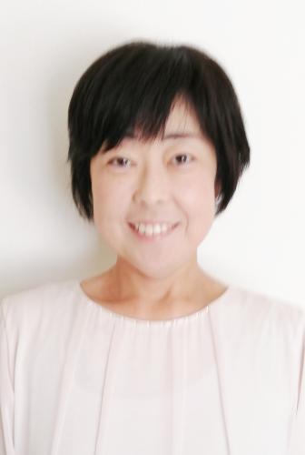 佐藤晨麗講師