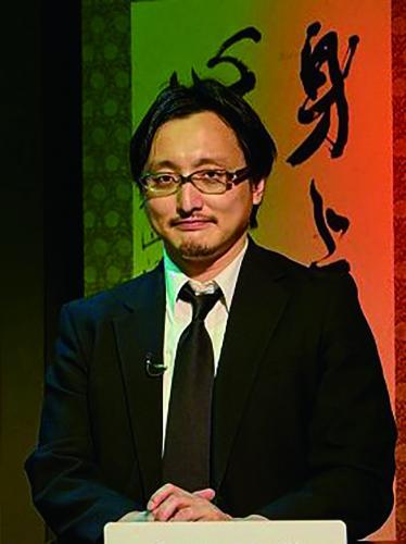 吉田悠軌 講師