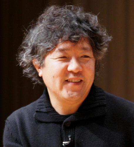 茂木 健一郎氏